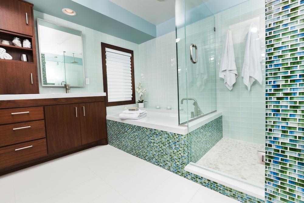 Customized Bathroom Tile Services In Richmond Va