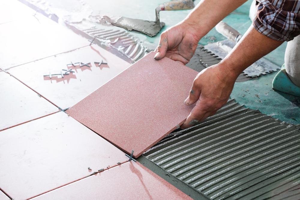 Expert Tile Repair In Richmond Va